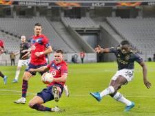 Matchwinner Brobbey: 'Ik wil alles geven voor Ajax'