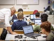 Carmelscholen in Noordoost-Twente nog niet volledig open: 'We maken ons nog steeds zorgen'