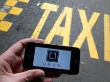 UberX n'est pas un service de taxis et reçoit le feu vert de la justice