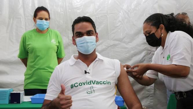 Suriname heeft dringend coronahulp nodig 'anders gaan er heel veel mensen sterven'