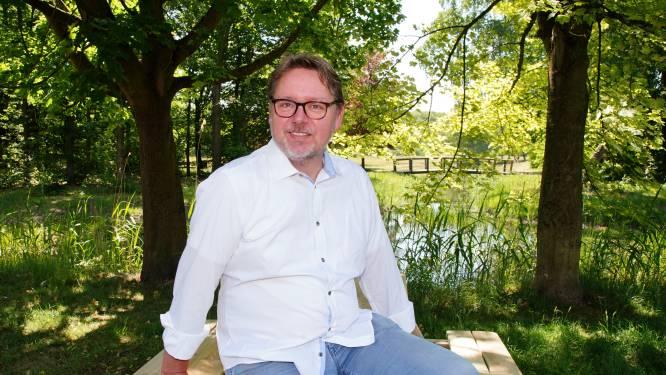 Voormalig landschapsdichter heeft Hoeksche Waard achter zich gelaten: 'Het eiland kan iets benauwends hebben'