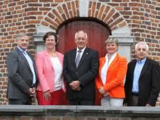 Raadsleden Gennep niet bijgepraat over gedwongen vertrek burgemeester