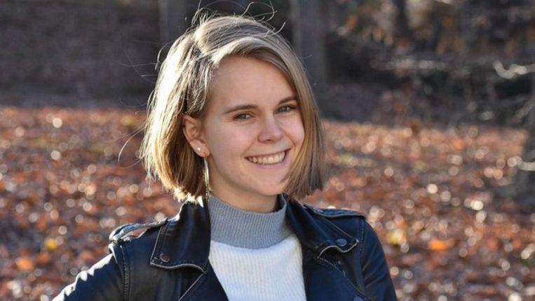 Tessa Rane Majors werd woensdagavond doorgestoken in de buurt van haar school in New York.
