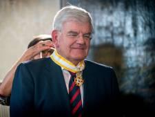 Burgemeester Van Zanen krijgt Spaanse onderscheiding: 'Maar dit is niet alleen mijn verdienste'