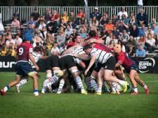 Amersfoort straks rugbystad? 'Eemland heeft bewezen dat ze een Europese Supercup kan organiseren'