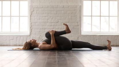 VIDEO. 7 minute workout: zo ziet een goede opwarming en cooling down er uit