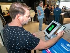 Regionale sportclubs worstelen met controle coronatoegangsbewijzen: eerst langs de QR-scanner en dan dat lekker bakske koffie