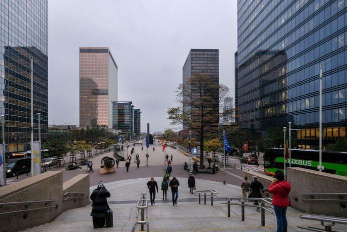 Brusselse Noordwijk