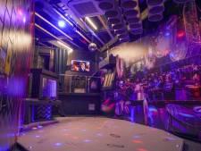 IN BEELD. Escape room Out of the Box overleeft corona niet, veilinghuis op zoek naar overnemer