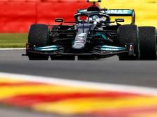 GP de Belgique: Valtteri Bottas signe le meilleur temps de la première séance d'essais libres