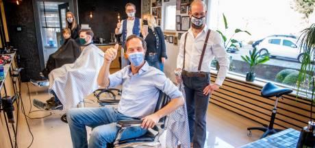 Wilde coronacoupe van Rutte is voorlopig verleden tijd: 'Het voelt heerlijk'