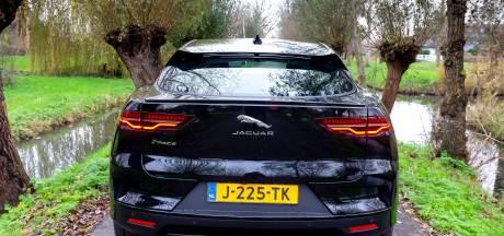Jaguar: over vier jaar alleen nog elektrische auto's