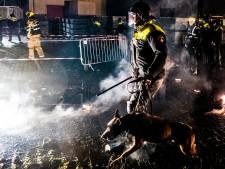 Politie hekelt kabinet om niet instellen vuurwerkverbod