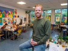School voert 'coronaweekje' in: 'We zagen hoe fijn leerlingen de rust vonden'