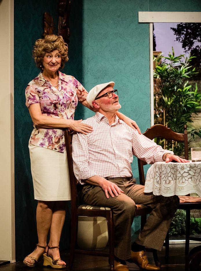 De Roxy bijt dan ook de spits af met een wel heel bijzondere komedie voor de Truienaars.