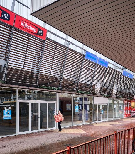 Shoppers steeds sneller weg uit Vlaardingse binnenstad