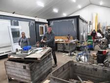 Dit West-Brabantse bedrijf zet in op teamwork: 'Als werknemers iets willen leren, dan leren we hen dat'