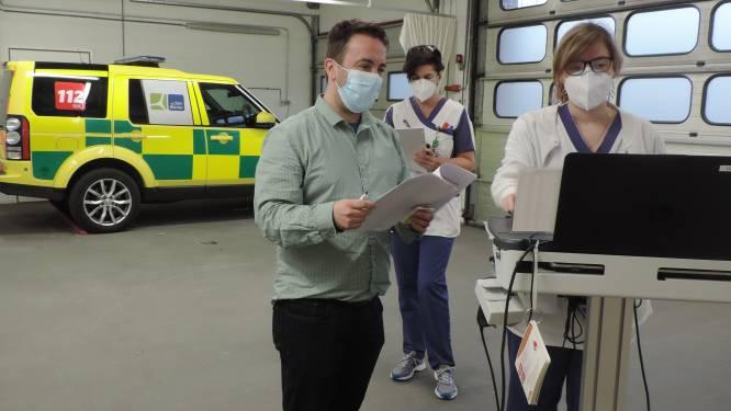 Ramp in AZ Sint-Blasius? Ziekenhuis test nieuw registratiesysteem voor slachtoffers uit