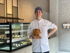 """Patissier van sterrenchefs opent zaak in hartje Gent: """"Heel goede slagers, traiteurs en vishandelaars hier, maar weinig goede bakkers"""""""