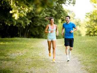 Met deze opvallende activiteiten verbrand je net zoveel als met hardlopen