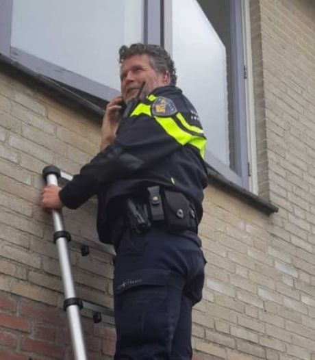 Politie stuit in Heesch op hennepkwekerij en voorraad lachgas