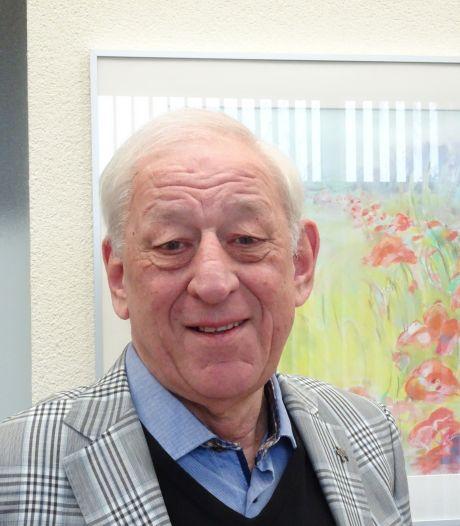Jacques Akerboom en zijn liefde voor het 'wandelende dorp' Haaren