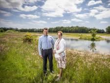 Uitvaartondernemer begint natuurbegraafplaats in buitengebied tussen Bentelo en Hengevelde