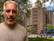 Décès de Jeffrey Epstein: le directeur de la prison muté, deux employés suspendus