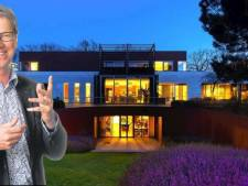 Roger Lips kan zo weer terug in zijn oude villa in Uden, een echte 'crib'