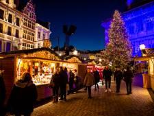 Winter in Antwerpen: stad zoekt nu al uitbaters voor kerstmarkt