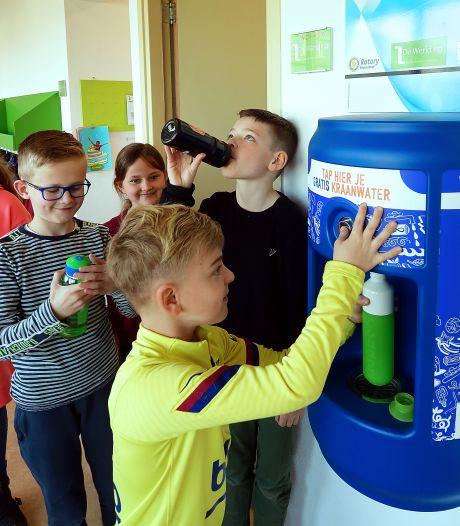 Ook in Roosendaalse wijken worden kinderen gezonder dankzij JOGG: 'Maar we zijn nooit klaar'
