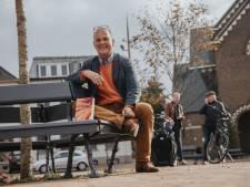 Zevenbergenaar brengt debuutroman uit: 'Een regionale James Bond'