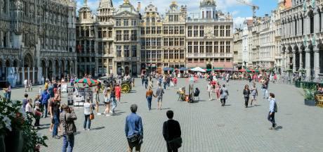Pour participer aux Journées du Patrimoine à Bruxelles, il faudra réserver sa place