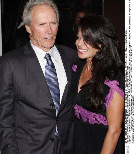 Clint Eastwood met fin à 17 ans de mariage