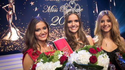 """Miss België moet volgens de Franstaligen uit Wallonië komen: """"Nog één keer een Vlaamse en we stoppen de berichtgeving"""""""