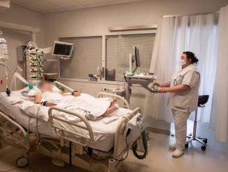 OVERZICHT. Minder dan 2.000 coronapatiënten in ziekenhuizen