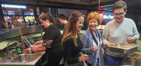 Food-opleiding ROC in Oss en Veghel smaakt naar meer