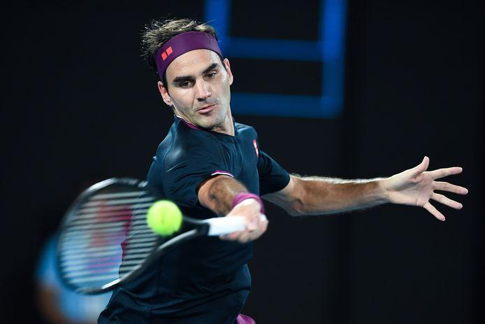 Roger Federer de retour à Melbourne, un an après y avoir joué son dernier match? C'est ce qu'annoncent les organisateurs de l'Open d'Australie.