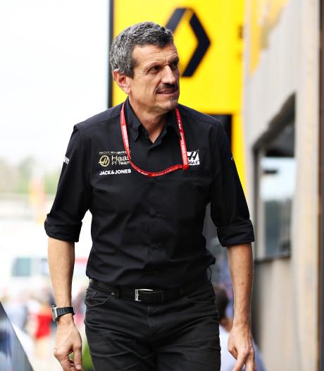 Haas-teambaas overweegt stalorders voor Grosjean en Magnussen