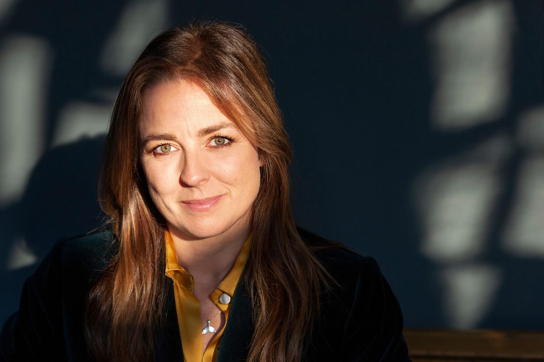 Marianne Thieme: 'Mijn vertrek moest niet op een soort begrafenis gaan lijken of zo'.