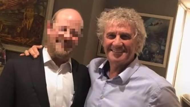 Ze gingen graag op de foto met Jean-Marie Pfaff, maar oprichters cryptomunt nu aangehouden voor fraude: 2,6 miljoen euro en 17 luxevoertuigen in beslag genomen