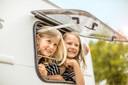 Inmiddels zijn er zo'n 425.000 caravans in Nederland caravanland.