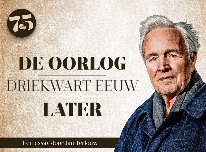 Jan Terlouw Essay