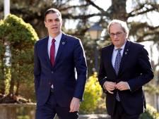 Gouvernement espagnol et Catalogne se mettent enfin autour de la table