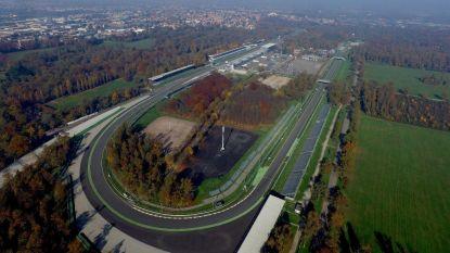 Nog minstens vijf jaar Formule 1 in Monza, dat in 2020 ook DTM voor het eerst verwelkomt