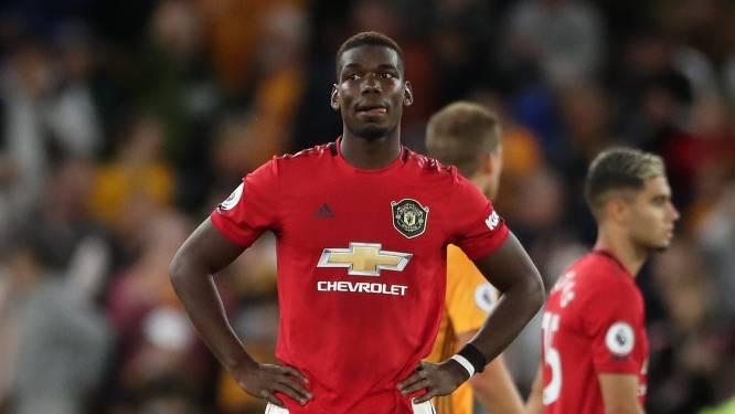 Après les insultes racistes contre Pogba, Manchester United demande des comptes à Twitter