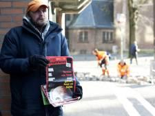 PvdA'er pikte 40.000 euro van straatkrant