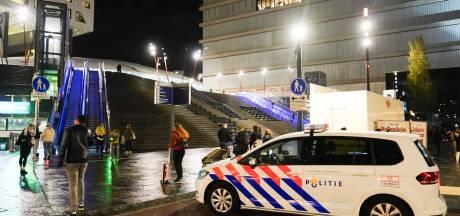 Klopjacht op Utrecht Centraal blijkt loos alarm: er was geen dreiging
