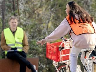 620 leerlingen uit zesde leerjaar leggen fietsexamen af