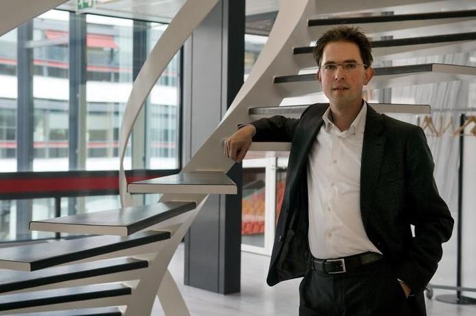 Martijn Leisink.